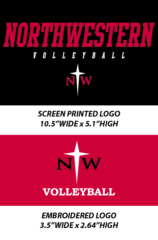 NWC Volleyball 2017 Fan Gear - WEBSTORE CLOSED