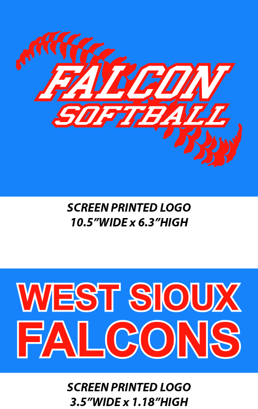 West Sioux Softball Fans - WEBSTORE CLOSED