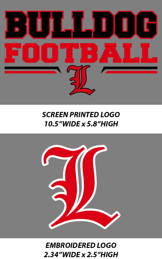 Le Mars Football 2017 - WEBSTORE CLOSED