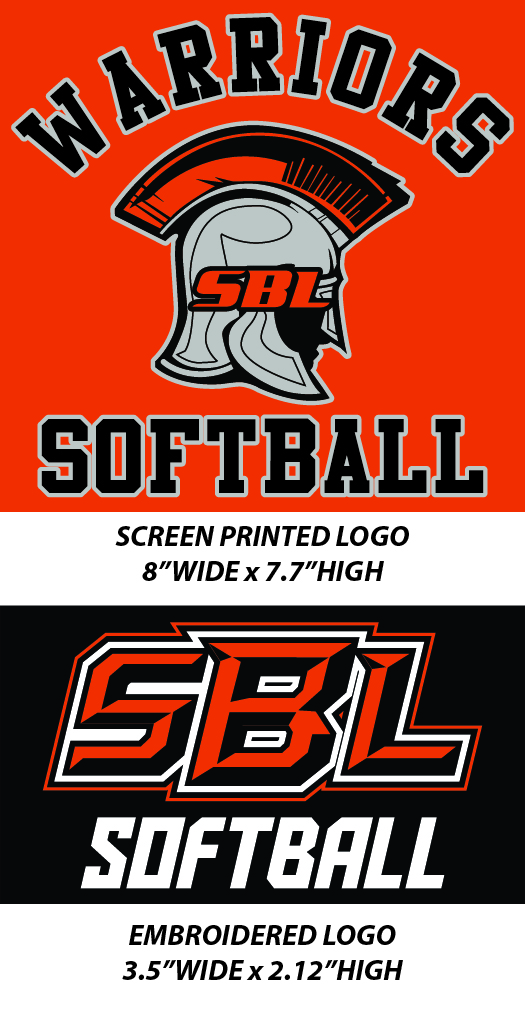 Sergeant Bluff Softball 2017 - WEBSTORE CLOSED