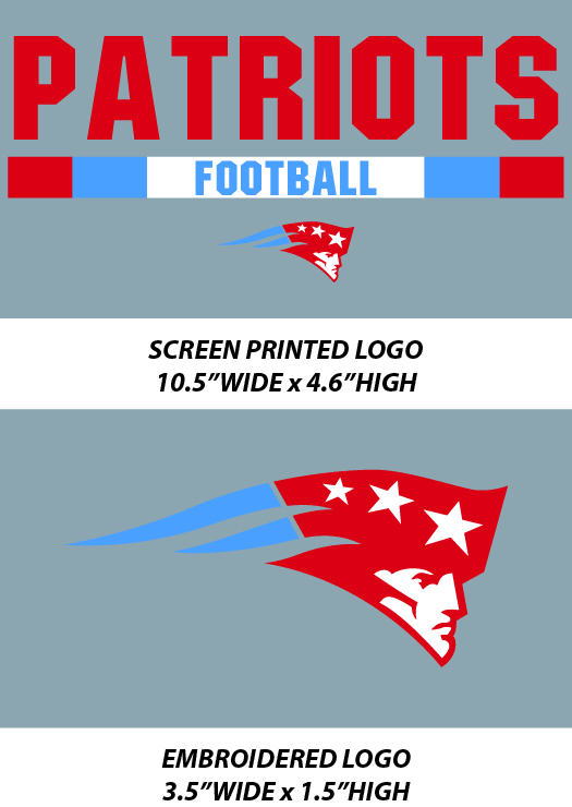 Lincoln High School Football 2017 - WEBSTORE CLOSED