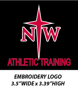 Northwestern Athletic Training 2017 - WEBSTORE CLOSED