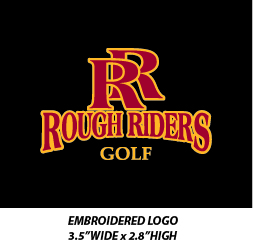 Sioux Falls Roosevelt Golf 2017 - WEBSTORE CLOSED