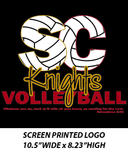 Sunnyside Christian Volleyball 2017 - WEBSTORE CLOSED