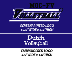 MOC-Floyd Valley Volleyball Fan Apparel