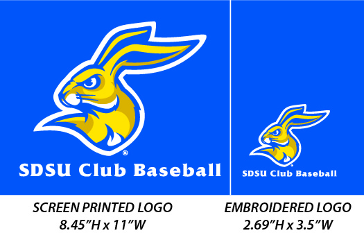 SDSU Club Baseball - WEBSTORE CLOSED