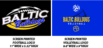 Baltic Football and Volleyball 2017 - WEBSTORE CLOSED