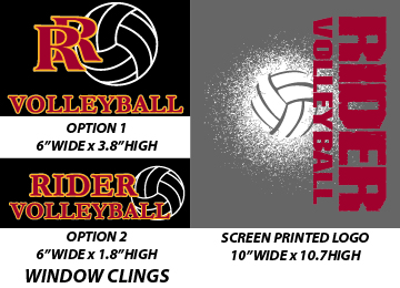 Roosevelt Volleyball 2017 - WEBSTORE CLOSED