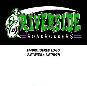 Riverside Roadrunners - WEBSTORE CLOSED