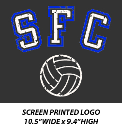 Sioux Falls Christian Volleyball 2017 - WEBSTORE CLOSED