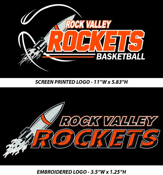 Rock Valley Basketball