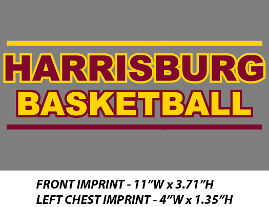Harrisburg Girls Basketball
