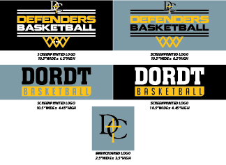 Dordt Men's Basketball Fan Gear 2017 - WEBSTORE CLOSED
