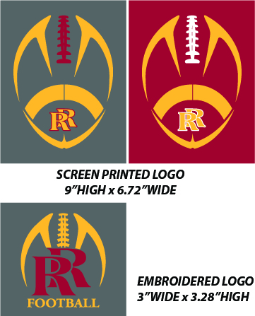 RHS Football Fall 2017 - WEBSTORE CLOSED