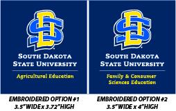 SDSU Ag Education - WEBSTORE CLOSED