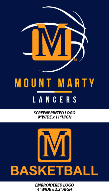Mount Marty Men's Basketball Fan Webstore - WEBSTORE CLOSED