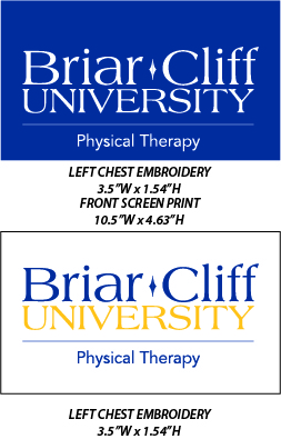 Briar Cliff University Physical Therapy - WEBSTORE CLOSED