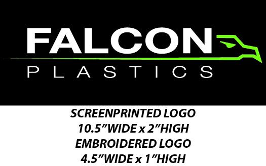 Falcon Plastic Fall 2017 - WEBSTORE CLOSED