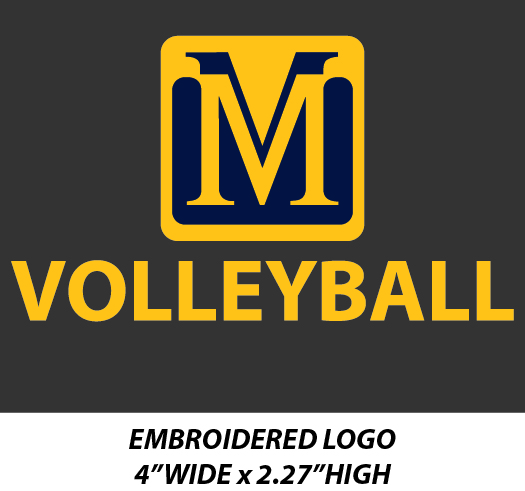 Mount Marty Volleyball 2017