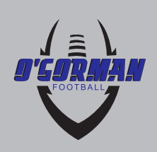 O'Gorman Football - WEB STORE CLOSED