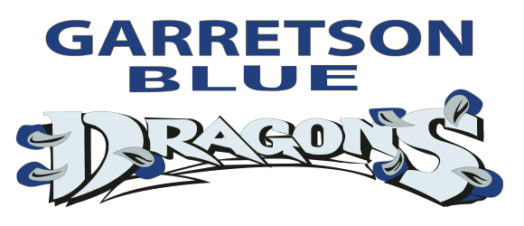 Garretson Blue Dragons - WEB STORE CLOSED