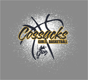 Sioux Valley Girl's Basketball - WEB STORE CLOSED