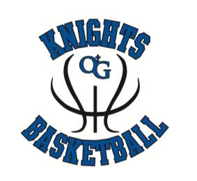 O'Gorman Knights Basketball - WEB STORE CLOSED