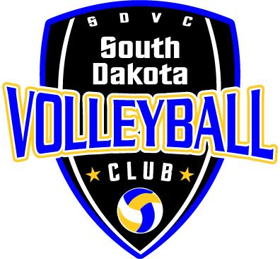WEB STORE CLOSED South Dakota Volleyball Club - Contact Jen at 605-592-9374