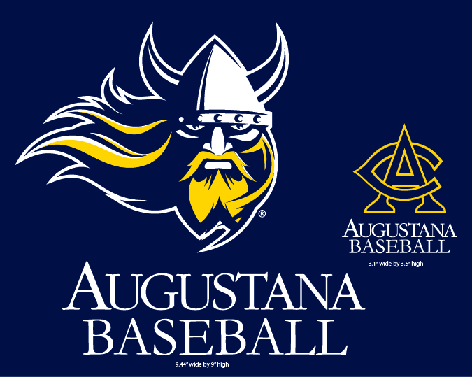 Augie Baseball - WEBSTORE CLOSED
