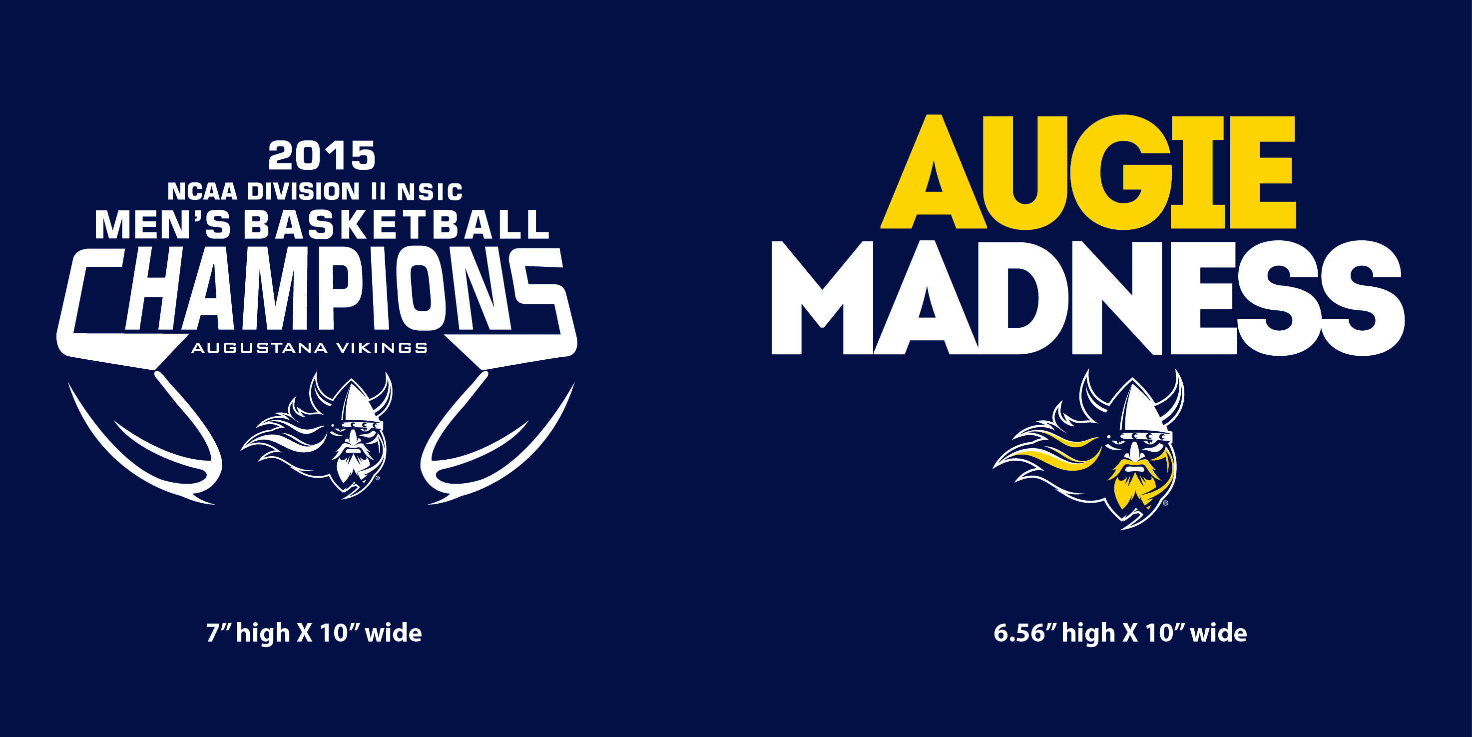Augustana Basketball - WEB STORE CLOSED