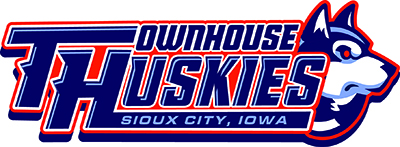 Townhouse Huskies- 2016- CLOSED