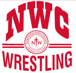 Northwestern Wrestling - WEB STORE CLOSED