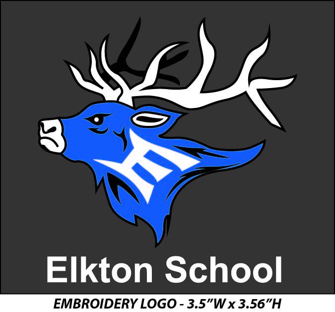 Elkton School - WEBSTORE CLOSED