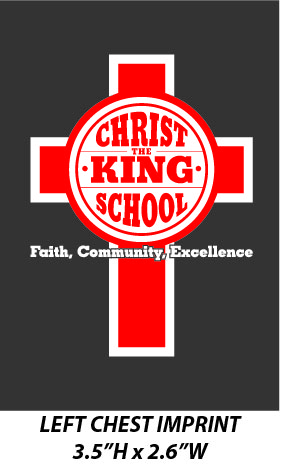 Christ The King - WEBSTORE CLOSED