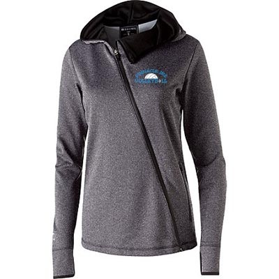 Pinnacle Volleyball Club Fans 10 Holloway Ladies Artillery Angled Jacket
