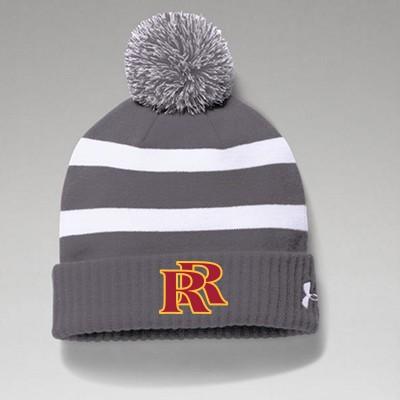 Roosevelt Booster 2016 12 UA Stocking Hat