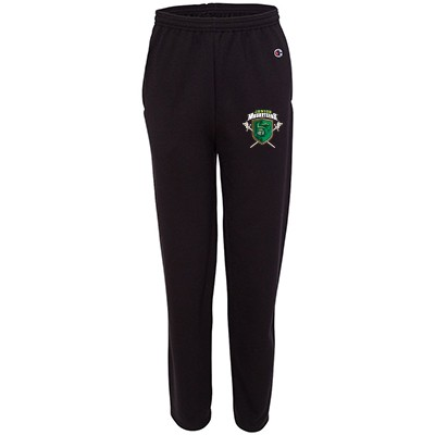 Junior Musketeers 2017 Apparel 15 Adult and Youth Champion Open Bottom Sweatpants