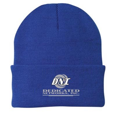 Dedicated Networks 07 Port & Company Knit Cap