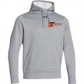 Sioux Automation 16 UA Storm Armour Fleece Hoodie