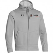 Sioux Automation 17 UA Storm Armour Full Zip Hoodie