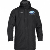 Sioux Automation 19 UA Infrared Elevate Jacket