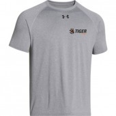 Sioux Automation 14 UA Short Sleeve Locker tee