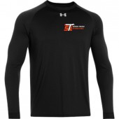 Sioux Automation 15 UA Long Sleeve Locker tee