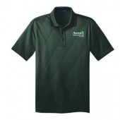 Avera Physical Therapy Brookings 02 Mens Port Authority Tech Embossed Polo