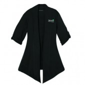 Avera Physical Therapy Brookings 03 Ladies Port Authority Interlock Cardigan