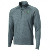Avera Physical Therapy Brookings 04 Mens and Ladies Sport Tek ¼ Zip