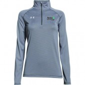 Avera Physical Therapy Brookings 09 Mens and Ladies Under Armour Stripe Tech ¼ Zip