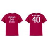 Bryce's Bunch Cancer Fundraiser 01 Port & Company Short Sleeve T-Shirt