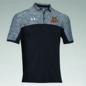 Brookings School 2016 01 Mens Under Armour Podium Polo