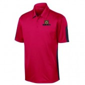 Dakota Prairie School 2016 08 Mens and Ladies Sport Tek Micropique Colorblock Polo